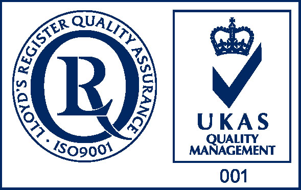 TER is ISO9002 Quality assured.  Beware that ISO quality assurance accreditations do not validate calibration, however, our UKAS does.